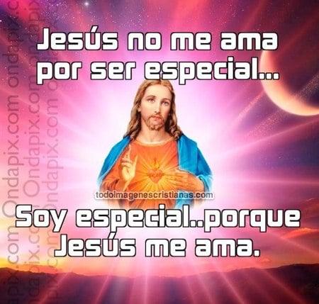 notitas de jesus