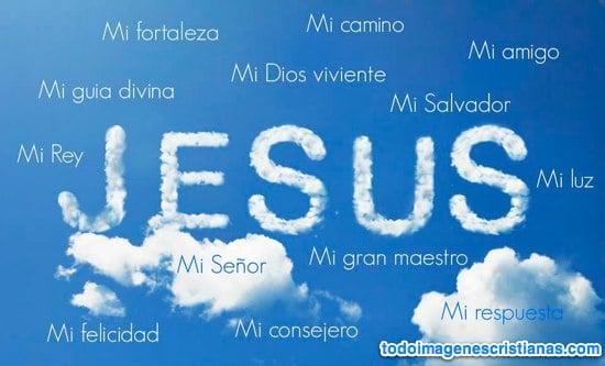 imagenes cristianas jesus