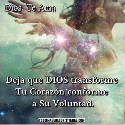 imagenes cristianas de dios te ama