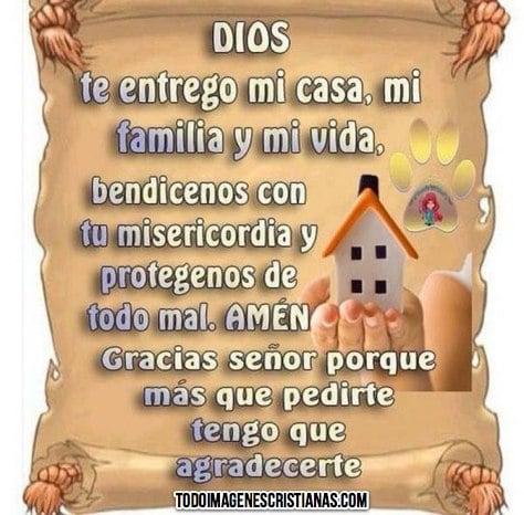 Im genes cristianas de bendiciones para mi casa y mi familia - Por fin vas a ordenar tu casa ...