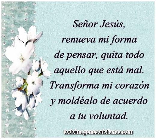 imagenes cristianas jesus renuevame